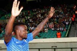 Anderson pide su salida del Málaga