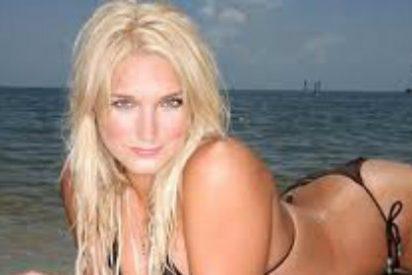 El vídeo erótico de la hija de Hulk Hogan
