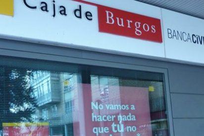 La Fiscalía traslada al juzgado la denuncia contra directivos de Caja Burgos