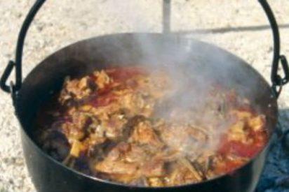 El cordero manchego: un plato de 'pobre', un lujo para los sentidos
