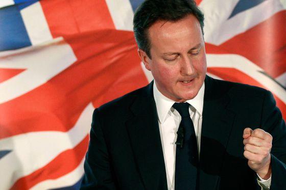 David Cameron quiere dejar ahora a dos velas a los inmigrantes comunitarios