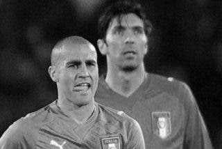 Buffon, Cannavaro y Gattuso investigados por amaños