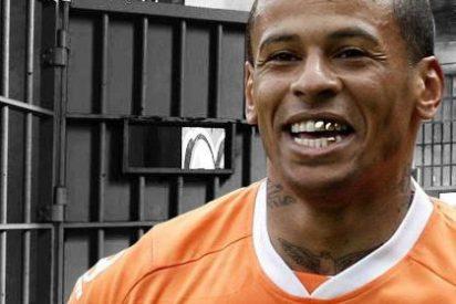 Un jugador inglés detenido por amaño