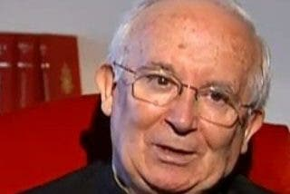 Cañizares, ¿arzobispo de Madrid?