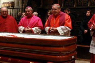 """Sistach destaca la """"estela de buenas obras"""" que deja a su muerte el cardenal Carles"""