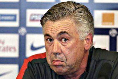 """Carlo Ancelotti: """"Para ganar esta Liga, el Real Madrid tiene que hacer 100 puntos"""""""