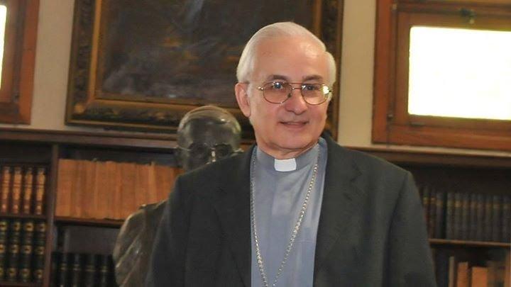 El arzobispo de Córdoba (Argentina) censura al teólogo Ariel Álvarez