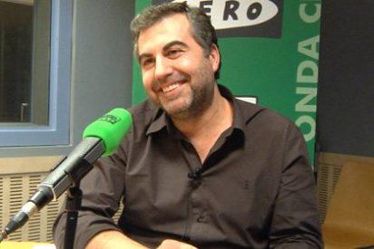 """Carlos Alsina se cachondea en Twitter del referendum independentista: """"La pregunta es: 'Otan: de entrada sí, o qué?"""""""