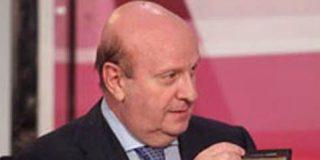 """Carlos Dávila: """"La redacción de Intereconomía a veces parecía una cuerda de presos"""""""