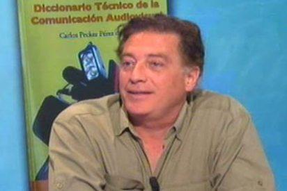 Intereconomía se 'carga' a todo lo que huela al antiguo Punto Pelota: Carlos Pecker, última víctima