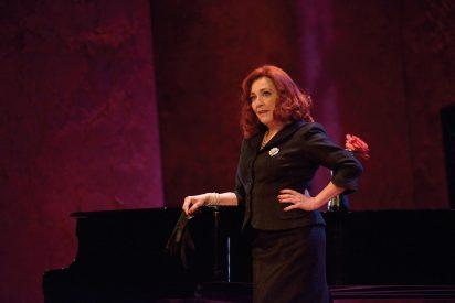 Una 'Carlota' para Carmen Maura