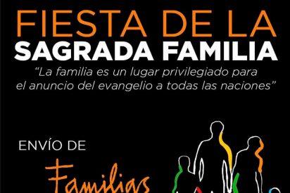 "Rouco Varela: ""La familia es la célula vital primaria de la sociedad"""