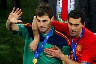 Casillas critica el sorteo del Mundial