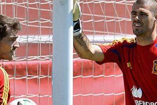 Valdés despide a su hermano por arruinarle económicamente