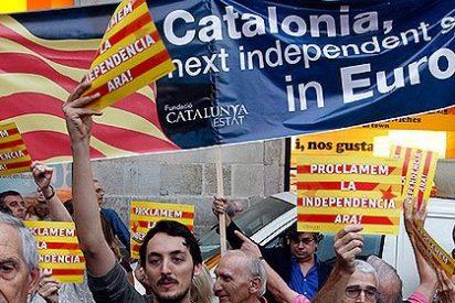 """El simposio del odio a España: """"La independencia se logra con una guerra"""""""