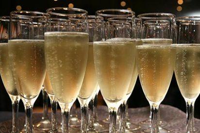 Los expertos prefieren a ciegas el champán más barato y se dejan de pamplinas