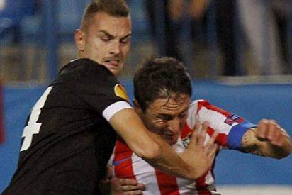 No saldrá del Atlético