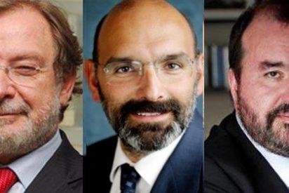 Los consejeros de PRISA triplicaron sus bonus en pleno hundimiento del grupo