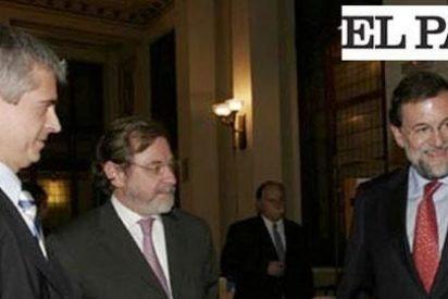 El País devuelve los favores al Gobierno con una entrevista amable a Rajoy