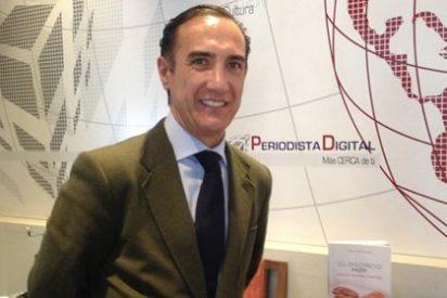 """César Tomás Martín: """"La primera causa de divorcio en España es Facebook"""""""