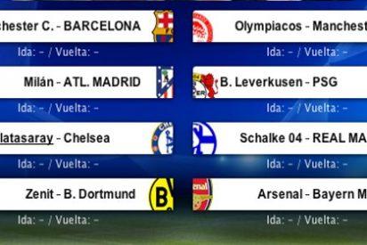 ¡El Milan será el rival del Atlético de Madrid!