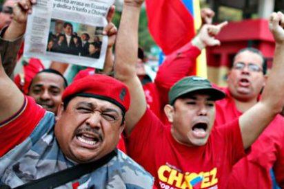 """'The Wall Street Journal' pronostica la instalación de una """"dictadura plena"""" en Venezuela"""