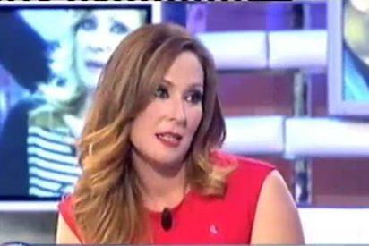 El negro futuro de Chayo Mohedano: Mª Teresa Campos se enfada con ella y puede que no regrese a '¡QTTF!'