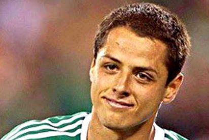 El Tottenham irá a por Chicharito
