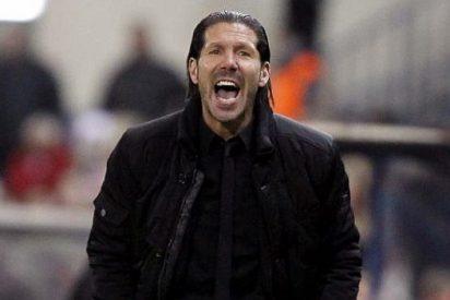 Simeone se ofrece para llevar a Balotelli