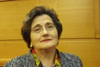 La Agencia Ical premia el compromiso humano de María del Rosario Heras