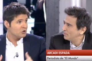 Arcadi Espada critica la objetividad de Cintora: