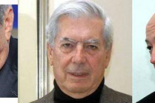 Vargas Llosa pide al Papa que remueva a los cardenales de Lima y Santo Domingo