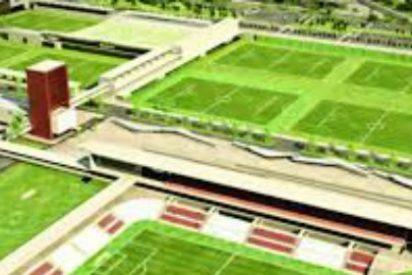 El no a Eurovegas no afectará a los planes del Atlético de Madrid