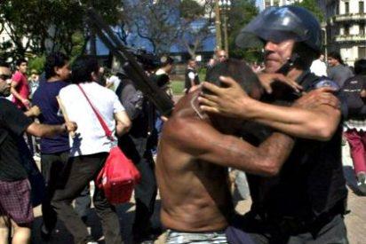 Los saqueos se extienden por Argentina y dejan al menos diez muertos