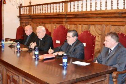 El Nuncio clausura el congreso internacional sobre la Upsa