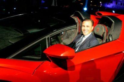 Cannavaro se sube al coche de los 3 millones de euros