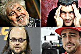Los españoles suficientemente ricos y famosos invierten su dinero con mucha discreción