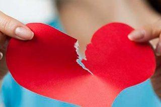 En lo que se refiere al amor, fíese de su instinto