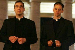 """Francisco: """"Señor, libera a tu pueblo del clericalismo"""""""
