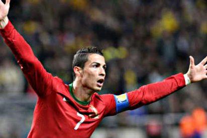 """Hizo """"todo lo posible"""" para convencer a Ronaldo de que dejara el Madrid"""