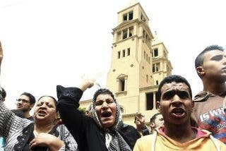 """Católicos y anglicanos denuncian que los cristianos son """"masacrados"""" en Oriente Medio"""