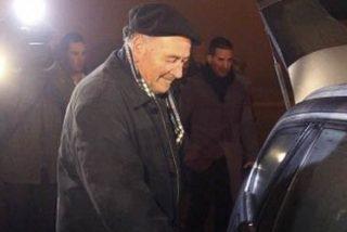 El cura de Borja sale de la cárcel en libertad sin fianza