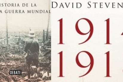 David Stevenson sorprende con un nuevo análisis sobre el conflicto que marcó al mundo