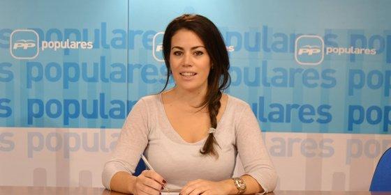 """El PSOE no rectifica al diputado que dijo """"cállate la boca, tonta"""" a otra diputada del PP"""