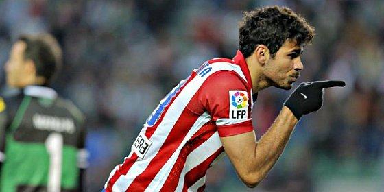 Courtois, Costa y Filipe, nomidados al mejor once de la UEFA