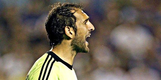 Mourinho quiere al portero del Real Madrid