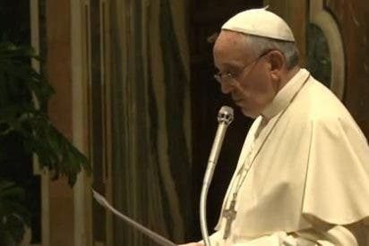 "Papa: ""La diplomacia favorezca la cultura del encuentro"""