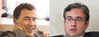 Fernando Sánchez Dragó y Juan Manuel de Prada se nos hacen de izquierdas