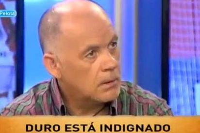 Alfredo Duro protagoniza una acalorada discusión en Twitter
