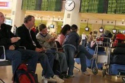 El aeropuerto de Palma fue el segundo a nivel europeo que más tráfico ganó en noviembre